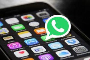 Handy-Geschwindigkeit Whatsapp
